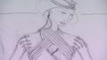 Cersei Winterfell feast costume concept art.png