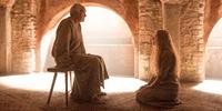 シーズン5第10話「慈母の慈悲」