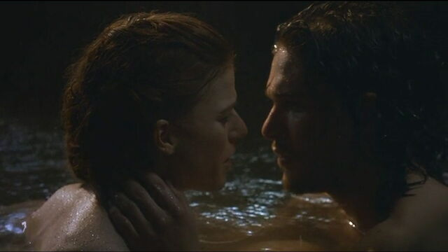 File:Jon and Ygritte s3e5.jpg