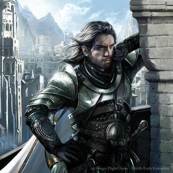 Stevron Blackgard