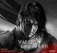 Lucius promo