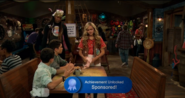 Season 1, Episode 7 - Sponsored! achievement