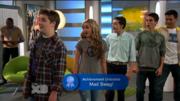 Season 1, Episode 7 - Mad Swag! achievement