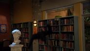 Season 1, Episode 2 - Wendell falling down