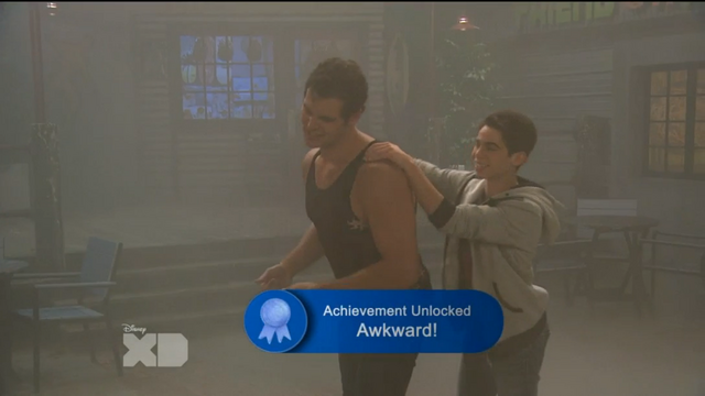 File:Season 1, Episode 10 - Awkward! achievement.png