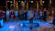 Season 1, Episode 10 - Dance Party! achievement