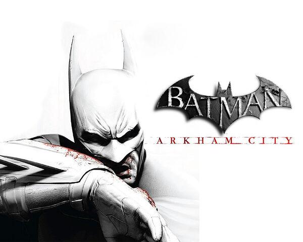 File:Batman Arkham City Wallpaper 4 by Xer0ne.jpg