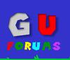 GU button