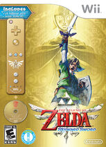 Skyward Sword US Bundle BoxArt