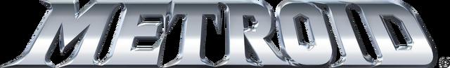 File:Metroid Logo 2.png
