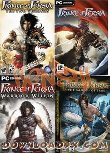 Prince-of-persia-games-collection