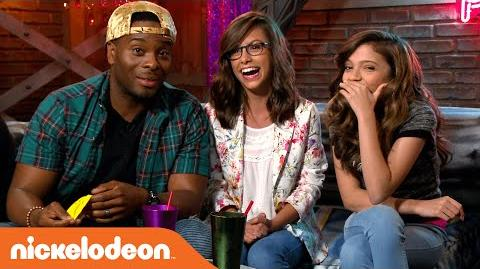 Game Shakers The After Party Secret Level Nick