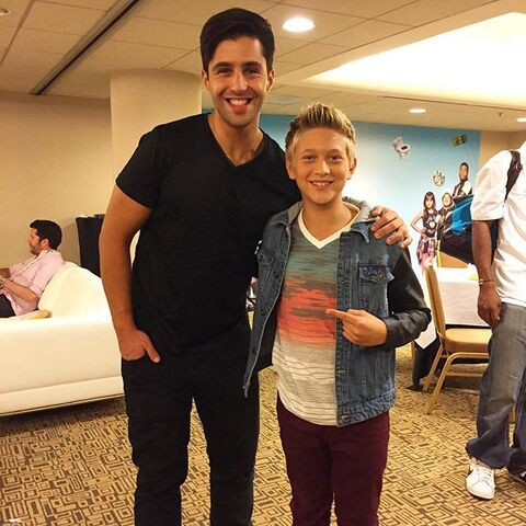 File:Thomas Kuc and Josh Peck.jpg