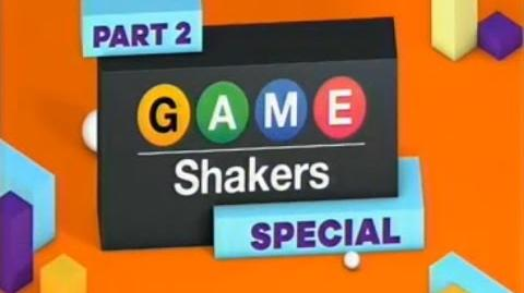 """Clam Shakers"" Part 2 Official Trailer Game Shakers-1494275341"