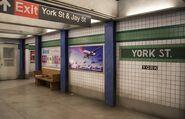 YorkSubwayPlatform 05
