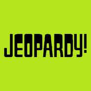 Jeopardy! Logo in Kiwi-4
