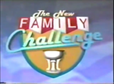The New Family Challenge