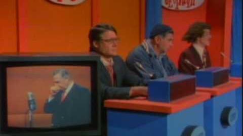 """Weird Al"" Yankovic - I Lost On Jeopardy"