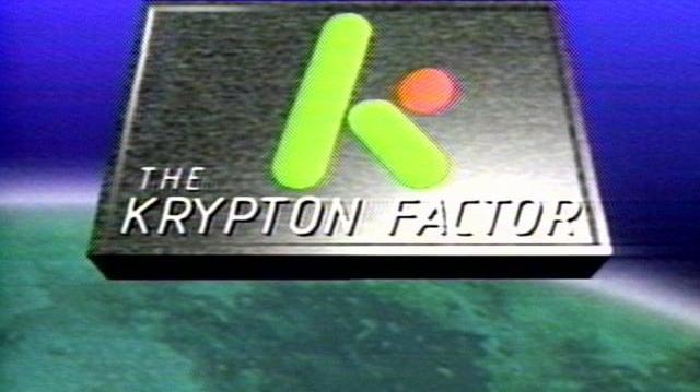 Krypton Factor