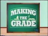 Making the Grade alt