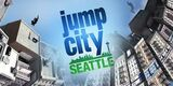 Jump City Seattle Logo