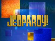 Jeopardy! 2005-2006 season title card