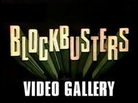 Blockbusters Video Gallery