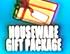 Houseware Gift Package
