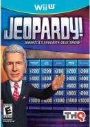 Jeopardy! (Wii U) (NA)