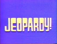 Jeopardy! Blue Bumps