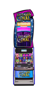 LMAD Slots Upright