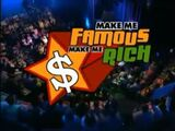 Make Me Famous Make Me Rich Alt Logo