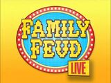 Family Feud Live! Promo