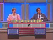 Scrabble 1990 Pilot (Crossword) 1