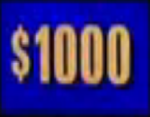 $1000 2009 Early