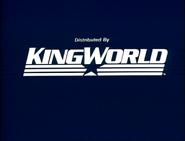 J! King World logo - 1984b