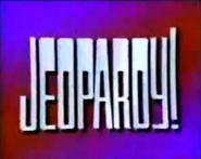 Jeopardy! Red