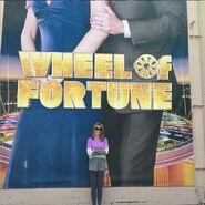Sony Pictures Studios w Vanna