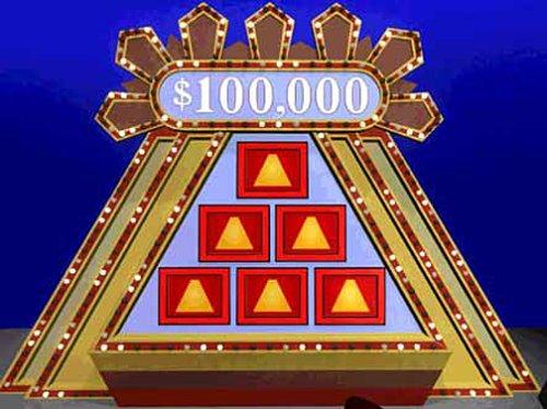 100000 Spiele