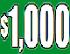 $1000 Whammy!