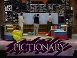 Pictionary 1997 Game Show