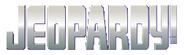 White Jeopardy Logo 3