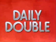 1993 Daily Double title card
