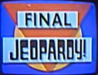 Final Jeopardy! Triangle Ident