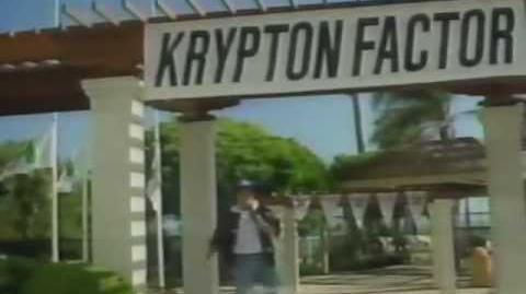 Krypton Factor 1990 US-Second Quarterfinal