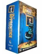 Apprentice DVD Box Set