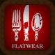 Flatwear