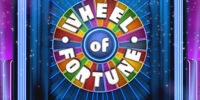 Wheel of Fortune (2)/Logo Styles