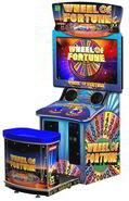 Wheel-of-fortune-video-mini-model-ticket-redemption-arcade-game-rawthrills-playmechanix-konami