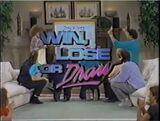 Win Lose or Draw (Convy)
